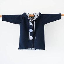 Detské oblečenie - Detská bunda - 10770660_