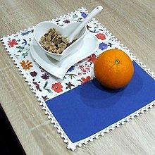 Úžitkový textil - DANA - prestieranie 28x40 - 10769065_