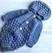 Detské oblečenie - Overal pre vaše bábätko - 10771366_