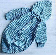 Detské oblečenie - Overal - 10771376_
