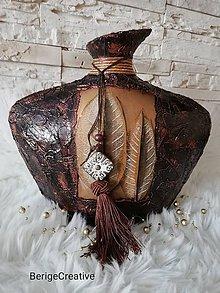Dekorácie - Váza Mays - 10769035_