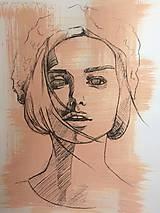 Kresby - kreslenie - 10771155_