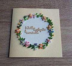 Papiernictvo - Letný vánok - 10770785_