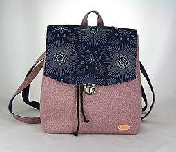Batohy - Martin ružový 1 - 10770518_