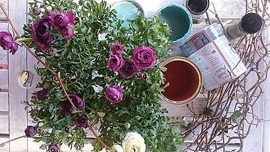 Kurzy - Workshop zerowaste kvetináče 5.6. - 10772642_