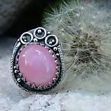 Prstene - Kvete sladce! - 10772119_