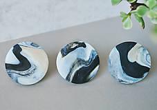 Prstene - Prsteň ZEN ~ fullmoon - 10773035_