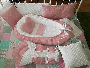 Textil - Set pre bábätko - 10774423_