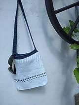 Iné tašky - LETNÁ  TAŠKA - 10773074_