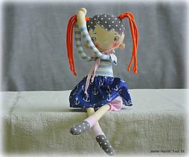 Bábiky - DollPepina - 10773762_