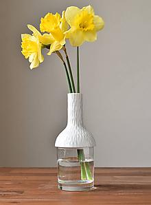 Dekorácie - Porcelain/glass - 10775869_