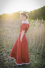 Šaty - Summer field dress -Susan - 10774314_