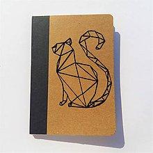 Knihy - Zápisník