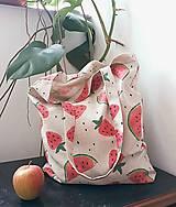 Nákupné tašky - Aj Ty v IT: Plátená nákupná taška - 10777647_