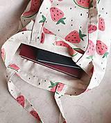 Nákupné tašky - Aj Ty v IT: Plátená nákupná taška - 10777649_