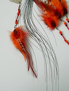 Ozdoby do vlasov - hair clip, clip do vlasov - 10777151_
