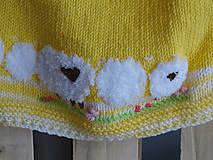 Detské oblečenie - Svetřík... - 10778725_