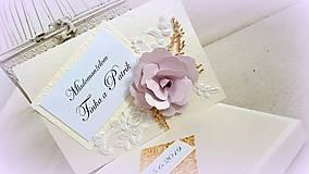 Papiernictvo - Mladomanželom - 10777277_