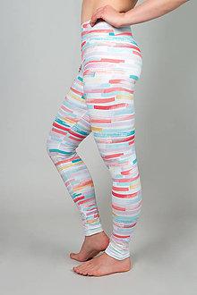 Nohavice - Legíny, Pastelky - 10779459_