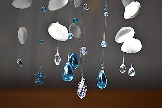 Dekorácie - Svetlo pre moria a oceány - 10780912_