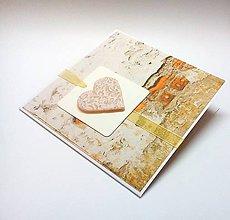 Papiernictvo - Pohľadnica ...  múr lásky - 10781336_