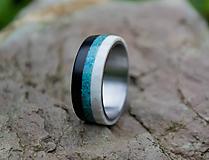 Prstene - Prsteň - Contrast - 10779822_