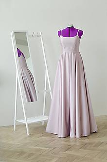 Šaty - Spoločenské šaty - 10781073_