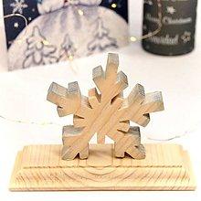 Dekorácie - Snehová Vločka Vianočná Dekorácia - 10780553_