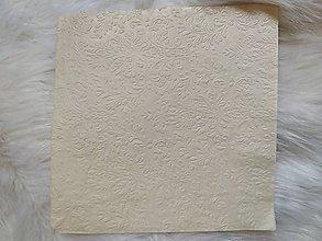 Papier - Do krémova - 10780630_