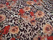 Textil - Úplet šíře 150 x 100 cm - 10782767_