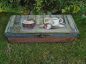 Krabičky - tea time - 10783086_