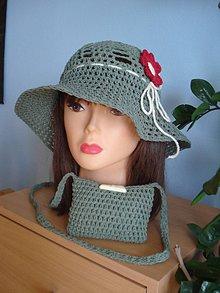4cf929e43 Klobúky. Čiapky - letný klobučik - 10785218_