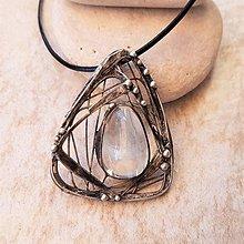Náhrdelníky - Andreas náhrdelník - 10785451_