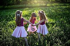 Detské oblečenie - Mini Poľana - 10784962_