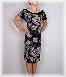 Šaty - Šaty vz.441 - 10788891_
