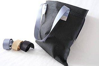 Veľké tašky - Washbag Black - 10787017_