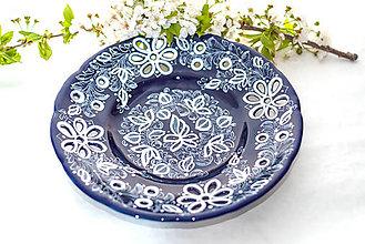 Nádoby - Misa na ovocie, príp. dekoračný tanier na zavesenie - 10786514_