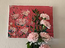 Obrazy - Kvety - 10786754_