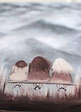 Obrazy - ženy v horách - 10788646_
