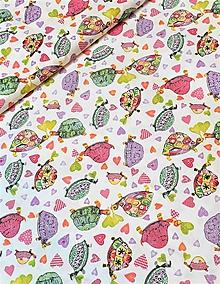 Textil - Bavlna - 10786353_