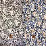 Detské oblečenie - Na slnku zmení farbu - Kúzelná sukňa vzor Koala - 10786812_