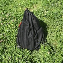 Úžitkový textil - Vrece na triedený odpad - 10789050_