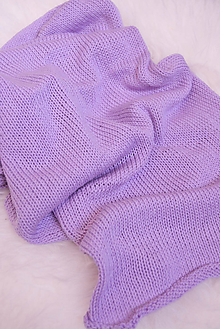 Textil - .detská deka (100% bavlna) - 10788969_