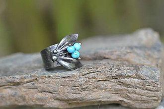 Prstene - větvička - 10786372_