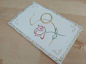 Papiernictvo - Magic card 50. - 10787369_