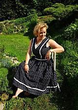 Šaty - Folklorne šaty - 10786606_