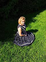 Šaty - Folklorne šaty - 10786610_