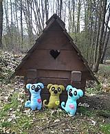 Hračky - Pinďo - 10790127_