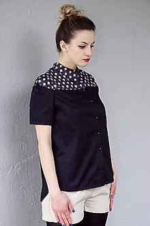 Košele - NERA - košile - 10791290_