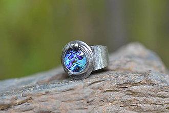 Prstene - okatý - 10789275_